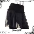 ダンスウェアパレオ巻きスカート商品番号0130