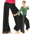 女性ダンスウェアパンツ商品番号0088