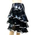 社交ダンス衣装スカート商品番号0451
