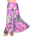 社交ダンス衣装スカート商品番号0328