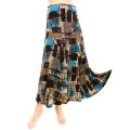 社交ダンス衣装スカート商品番号0500