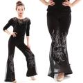 女性ダンスウェアパンツ商品番号0087
