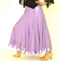 社交ダンス衣装スカート商品番号0441