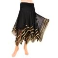 社交ダンス衣装スカート商品番号0506