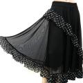 社交ダンス衣装スカート商品番号0468