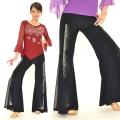 ダンスウェアパンツMサイズ 商品番号0040