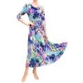 社交ダンス衣装モダンダンスドレス商品番号0140