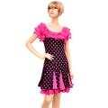 社交ダンス衣装ラテンダンスドレス商品番号0129
