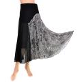 社交ダンス衣装スカート商品番号0514