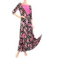 社交ダンス衣装モダンダンスドレス商品番号0001