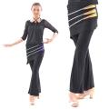 女性ダンスウェアパンツ商品番号0085