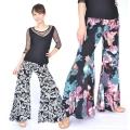 女性ダンスウェアパンツ商品番号0078