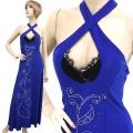 カラオケ衣装 ドレス商品番号0030