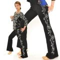 女性ダンスウェアパンツ商品番号0065