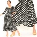 社交ダンス衣装スカート商品番号0286