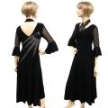 カラオケ衣装  ドレス商品番号0055