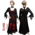 社交ダンス衣装 モダンダンスドレス商品番号0136