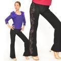 ダンスウェアパンツ商品番号0047