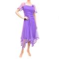 社交ダンスドレスラテン商品番号0126