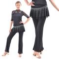 女性ダンスウェアパンツ商品番号0059
