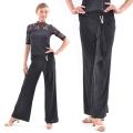 女性ダンスウェアパンツ商品番号0084