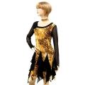 社交ダンス衣装ラテンダンスドレス商品番号0117