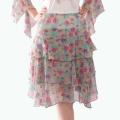 社交ダンス衣装スカート商品番号0494