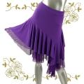 社交ダンス衣装スカート商品番号0471