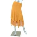 社交ダンス衣装スカート商品番号0321