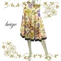 社交ダンス衣装スカート商品番号0461