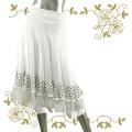 社交ダンス衣装スカート商品番号0464
