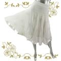 社交ダンス衣装スカート商品番号0474