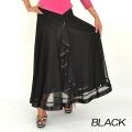社交ダンス衣装スカート商品番号0333