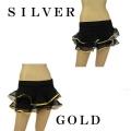 ダンスウェアパレオ巻きスカート商品番号0199