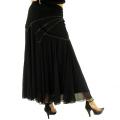 社交ダンス衣装スカート商品番号0306