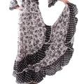 フラメンコダンス衣装スカート商品番号0505