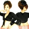 フラメンコ ダンス衣装ボレロ商品番号0029