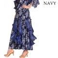 社交ダンス衣装スカート商品番号0302