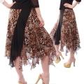 社交ダンス衣装スカート商品番号0495