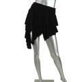 ダンスウェアパレオ巻きスカート商品番号0178
