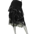 社交ダンス衣装スカート商品番号0450