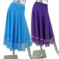 社交ダンス衣装スカート商品番号0318