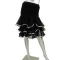 社交ダンス衣装スカート商品番号0331