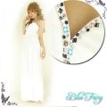 ロングドレス商品番号0135