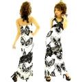 ロングドレス商品番号0134