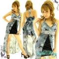 シースルードレス商品番号0068