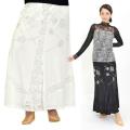社交ダンス衣装スカート商品番号0357