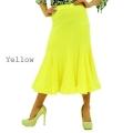 社交ダンス衣装スカート商品番号0155