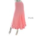 社交ダンス衣装スカート商品番号0523