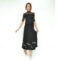 社交ダンス衣装スカート商品番号0504